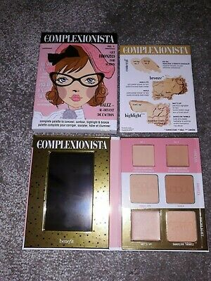 Benefit The Complexionista make up palette