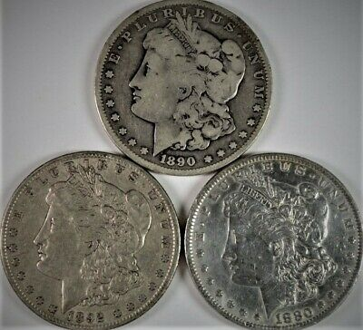 """Estate Sale Us Coins **silver, Rpoof & Much More""""  Choice Coins Only"""