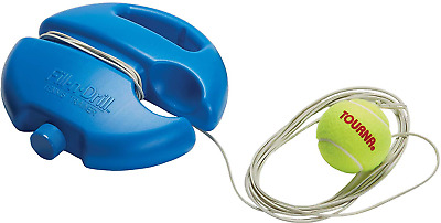 Fill n Drill Trainer Youth Tennis Practice Training Kids Aid Youth Tool
