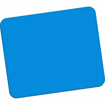 Fellowes Economy Mouse Pad - Blue