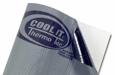 Thermo-Tec Products 14720 Super Sonic Acoustic Mat Heat Shield Material