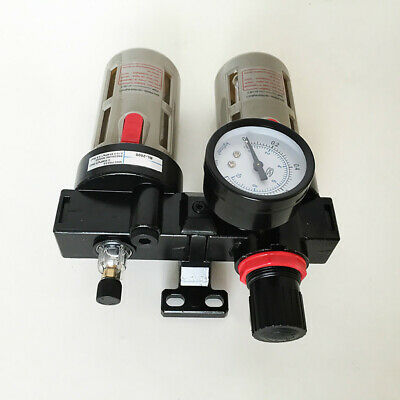 EG_ BFC2000 Air Filter Pressure tester Oil Water Separator Combos