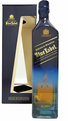 Johnnie Walker - Blue Label 2017 Chinese New Year - Year Of The Rooster  Whisky