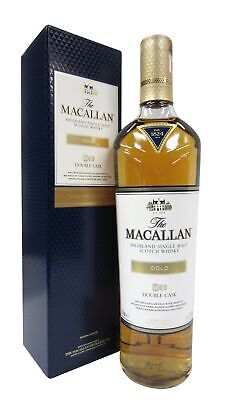 Macallan - Double Cask Gold  Whisky