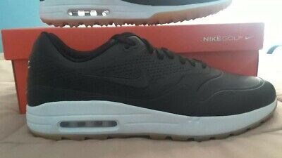 info for 955aa 1e528 2019 Nike Air Max 1 G Golf Shoes, New in Box, Size 13,