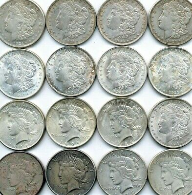 Estate 20 US Coin Lots w/ Silver, Proof & more Included!  Premier!