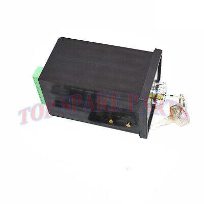 New Manual Key Start DSE501K Generator Controller Electronics Modul For Deep Sea
