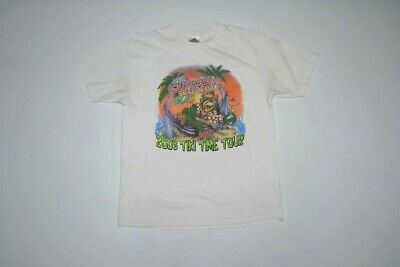 03142f2f20bfb9 AUTHENTIC THE POLICE Rock Band Live Concert Zenyatta Trio T-shirt ...