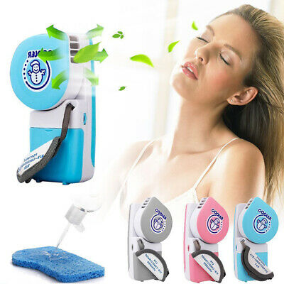 Mini Fans Air Conditioner Cooling Fan For Bedroom Artic Cooler Fan Portable home