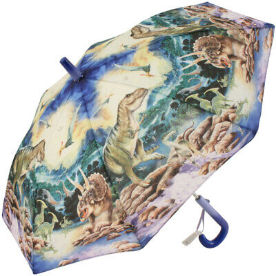 Galleria Kids Dinosaurs Umbrella