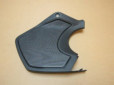 BMW R1200RT LC right speaker cover (CBT)
