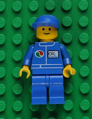 LEGO Minifigures 1x cty193 Child Town Omino Minifig City Set 2824 Girl