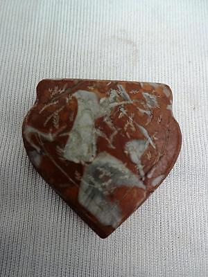 Old Arabic Calligraphy Carved And Engraved Antique Islamic Stone/takati  #6