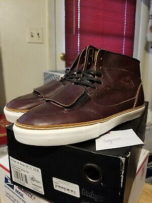 7a5b431bd6 VAULT BY VANS x Horween Mountain Edition size 11 -  50.00