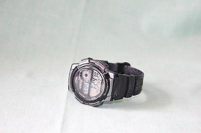 Casio AE1000W-1BV Wrist Watch
