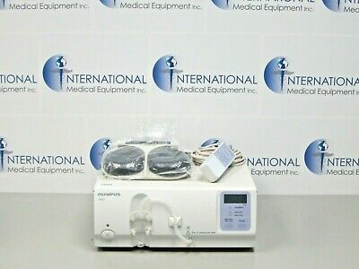 Olympus OBCU Balloon Control Unit with Remote Controle and Foot Switch