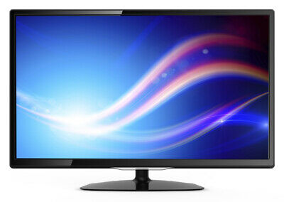 "Televisore 40"" Pollici TV LED KENNEX TVC MHDV4011Y/T2 FULL HD 1080p HDMI USB VGA"