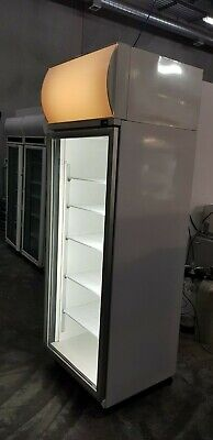 Skope Sk650 1 Door Commercial Fridge
