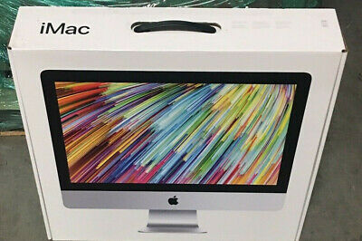 "Apple iMac A1418 21.5"" - ME086LL/A (Late 2013) 8-G RAM 1TB Mojave Warranty 90Day"