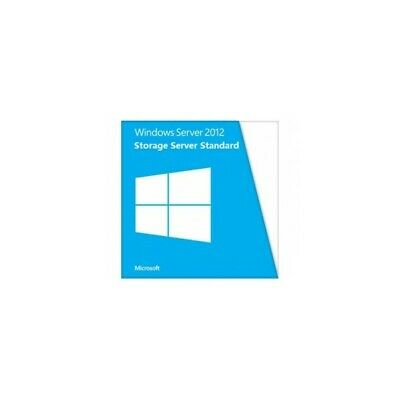 Thecus Technology Corporation Microsoft Windows Storage Server 2012 R2 License