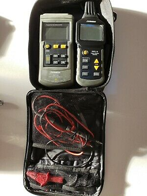 Omega HHCL10 Cable Line Locator electrical, plumbing, etc