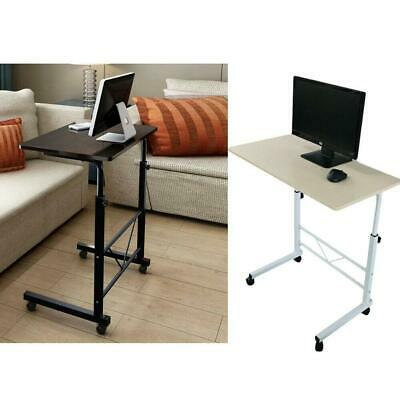 Removable Adjule Laptop Desk Stand Portable Lap Sofa Bed Tray Notebook Table