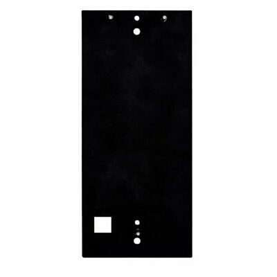 New  2N Telecommunications Ip Verso Backplate For 2 Modules 8595159507149