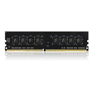 New  Team Group Ted416g2400c1601 Memory Module 16 Gb Ddr4 2400 Mhz