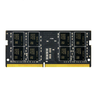 New  Team Group 16Gb Ddr4-2400 Memory Module 2400 Mhz TED416G2400C16-S01