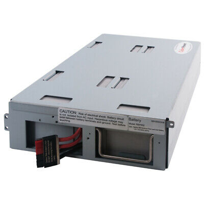 New  Cyberpower Rb1290x4d Ups Battery 12 V RB1290X4D