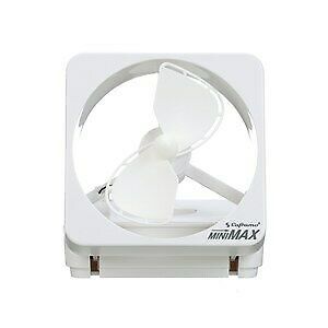 New  Generic Mini Deluxe Fan 737 White YX2614
