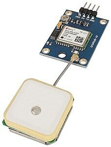 New  Generic Arduino Compatible Gps Receiver Module XC3712