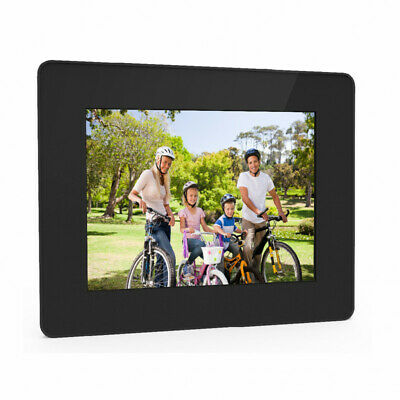 New  Laser Connect 12 Inch Digital Picture Frame AO-DPF1812