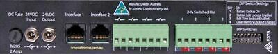 New  Altronics 50 Event 4 Output 24 Hour 7 Day Timer A1708