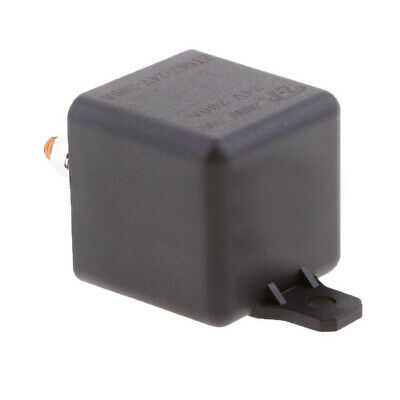 EG_ 24V 200 Amp Split Charge 4 inverse Relay for Truck Boat Marine Relay Switch