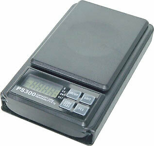New  Altronics 500G Digital Pocket Scales T2260