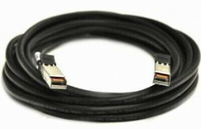 New  Cisco Sfp-H10gb-Cu5m Networking Cable 5 M Black SFP-H10GB-CU5M