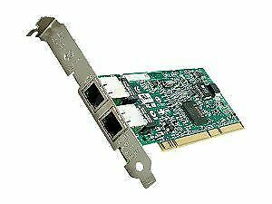 New  Cisco Ucs Broadcom 5709 Dual-P Pcie, 10/100/1000Base-T N2XX-ABPCI01=