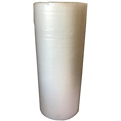 New  Sealed Air Airlite Cl Bubble Wrap Non Perforated Roll 1400Mm X 100M Clear