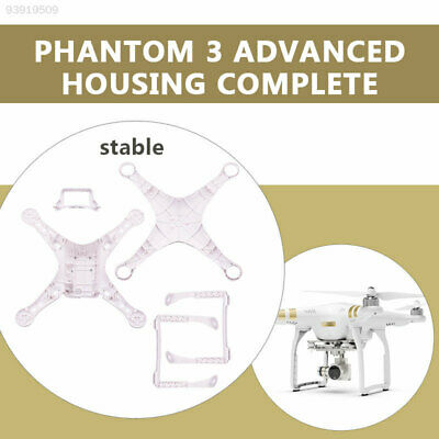 1A14 Lightweight Drone Shell Drone Middle Frame Drone Parts 4 in 1 DIY Outdoor