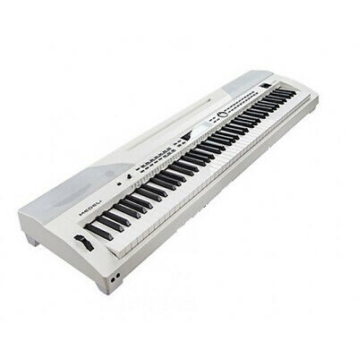 Piano Digitale Medeli Sp4200-Wh Hammer Action Bianco
