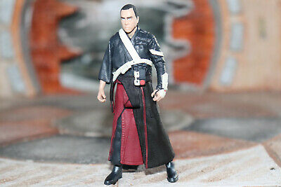 Chirrut Îmwe Star Wars The Rogue One Collection 2016
