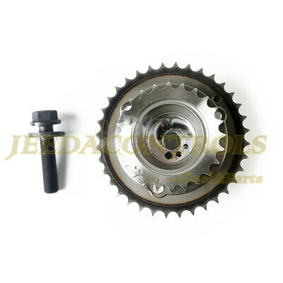 New Variable Valve Timing Sprocket Camshaft Gear for Toyota Lexus 3.5L 2GRFXE