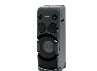 Sony MHCV77DW High Power Home Audio System with Bluetooth and Wi-Fi