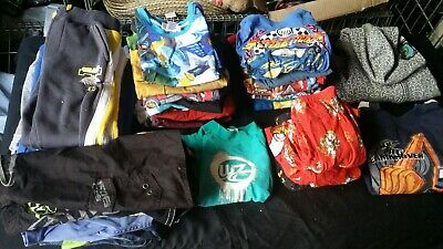 Bulk boys clothing size 5 and 6 bulk clothing