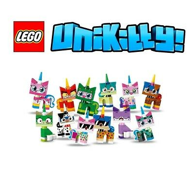 Pick your own Minifigure  🦄 LEGO 41775 Unikitty! Minifigures