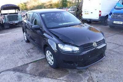 Volkswagen Polo SALVAGE DAMAGED REPAIRABLE