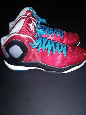 c65f264b12a ADIDAS AS D Rose Derrick Rose 5 Boost Men s Shoes Size 11 -  14.99 ...
