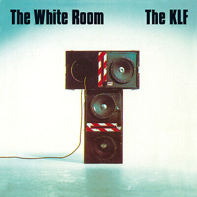 The Klf-The White Room-Cd