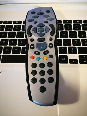 Sky Plus HD Rev 9f TV Replacement Remote Control